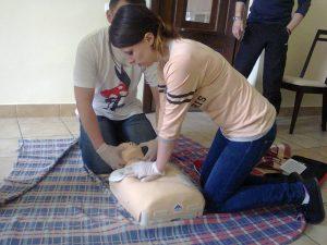 Kurs pierwszej pomocy11