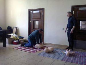 Kurs pierwszej pomocy2