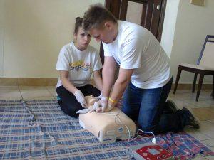 Kurs pierwszej pomocy5