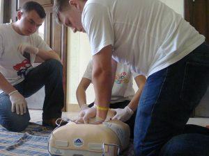 Kurs pierwszej pomocy6