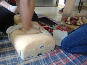 Kurs pierwszej pomocy9